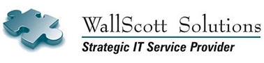 WallScott Solutions Logo
